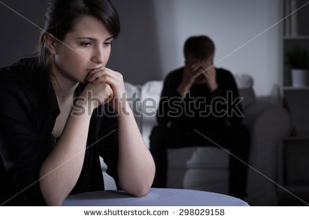 image چطور بعد دعوا با همسرم سریع آشتی کنم