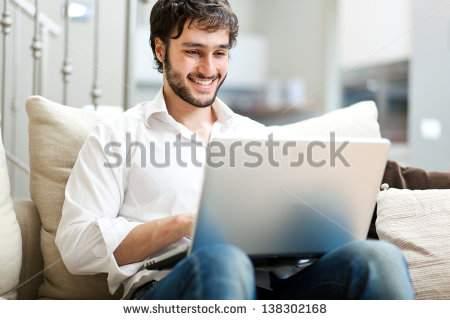 image وقتی لپ تاپ در آب می افتد باید چکار کنیم