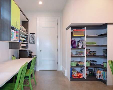 image, چطور اتاق کاری مرتب و شیک داشته باشیم