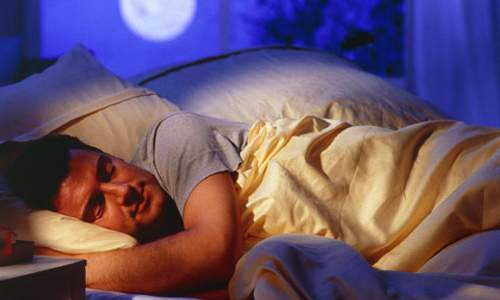 image, مقاله ای مختصر و مفید درباره مدل های مختلف خوابیدن