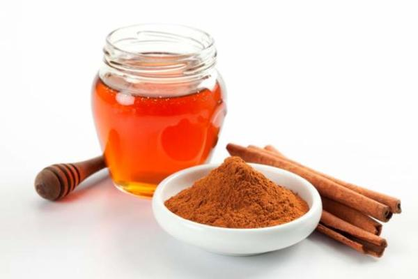 image معجون دارچین و عسل بهترین درمان سرماخوردگی