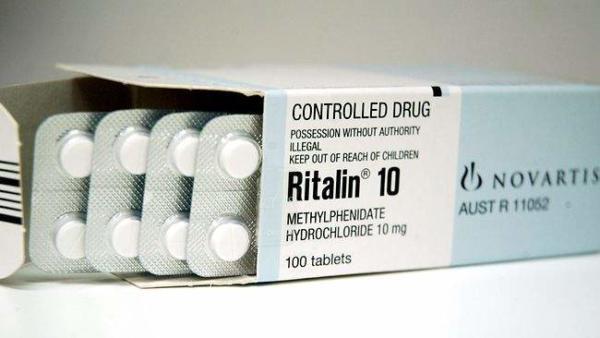 image عواقب کشنده مصرف خودسرانه قرص ریتالین در بدن