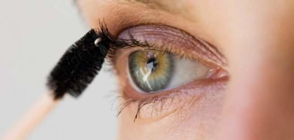 image, آموزش ریمل زدن برای تمام مدل های چشم