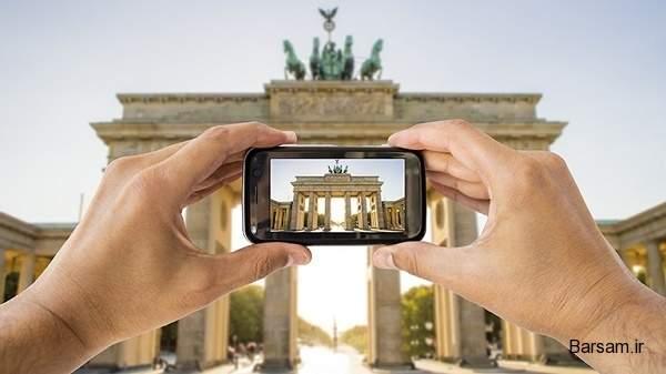 image چطور با موبایلم عکس های باکیفیت بگیرم