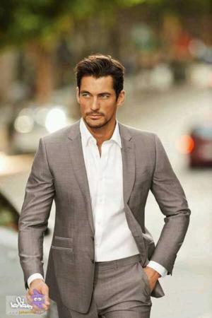 عکس, مدل های جدید مو شیک و سنگین برای آقایان باکلاس