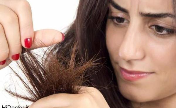 image بهترین راه برای اینکه موهایم موخوره نزند
