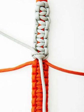 image, آموزش عکس به عکس بافت دستبند شیک برای هدیه