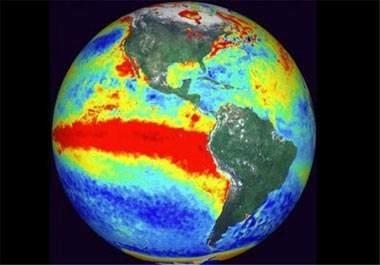 image کامل ترین مقاله درباره پدیده آبو هوایی ال نینو