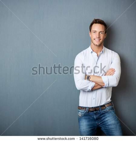 image چطور میتوانم در نگاه خانم ها یک مرد بی نقص باشم