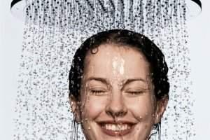 image, صبح حمام برویم بهتر است یا شب