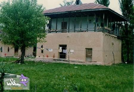 image, زیباترین مکان دیدنی پاییزی ایران در ماسال