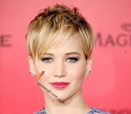 image, بهترین مدل موهای زنانه برای جوان تر دیده شدن