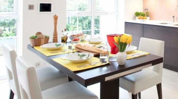 image, شیک ترین مدل های چیدمان میز شام برای مهمانی رسمی