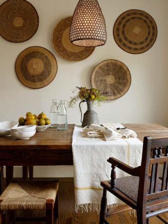 image, چطور با وسایل چوبی خانه را شیک کنیم