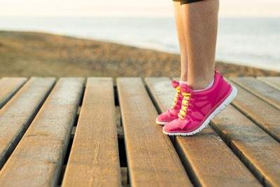 image آیا پیاده روی روزانه هرچند کوتاه برای سلامتی مفید است