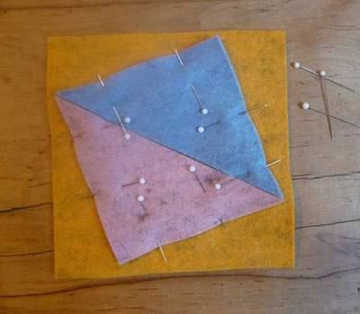 image آموزش تصویری ساخت زیرلیوانی شیک در خانه