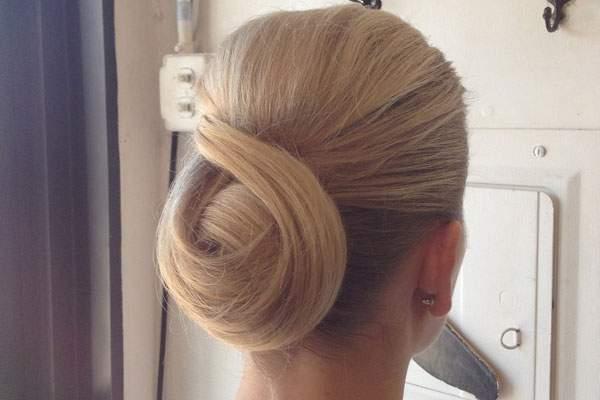 image, آموزش عکس به عکس درست کردن موی شیک در زمان کم