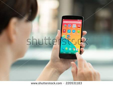 image راهنمای عکس گرفتن از صفحه گوشی اندرویدی بدون هیچ نرم افزاری