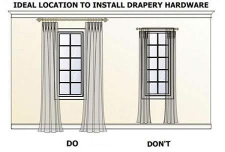 image, چطور برای آپارتمان های کوچک پرده شیک انتخاب کنیم