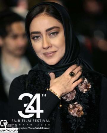 image, عکسهای زیبا و منتخب بازیگران محبوب در جشنواره فجر