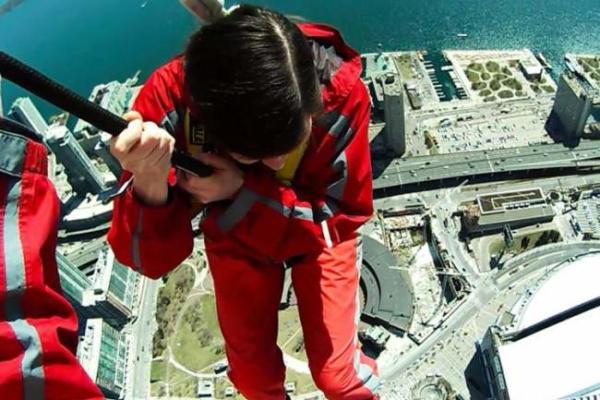 image بهترین راهکارها برای نترسیدن و شجاع بودن در زندگی