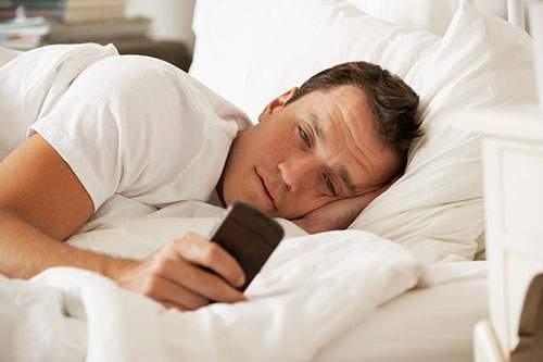image بهترین توصیه های خواب مفید برای ورزشکاران