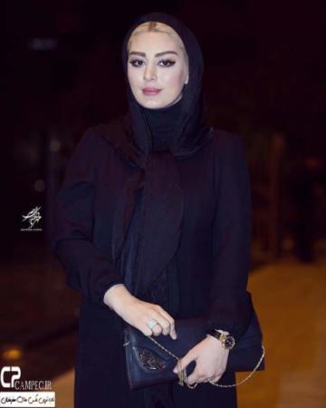 image عکسهای زیبا و منتخب بازیگران محبوب در جشنواره فجر