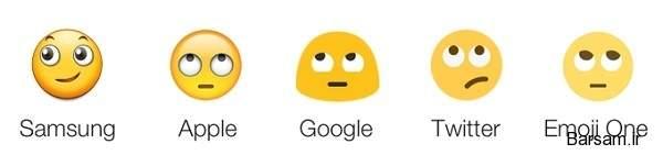 image عکس های دیدنی شکلک های جدید گوشی Galaxy S7