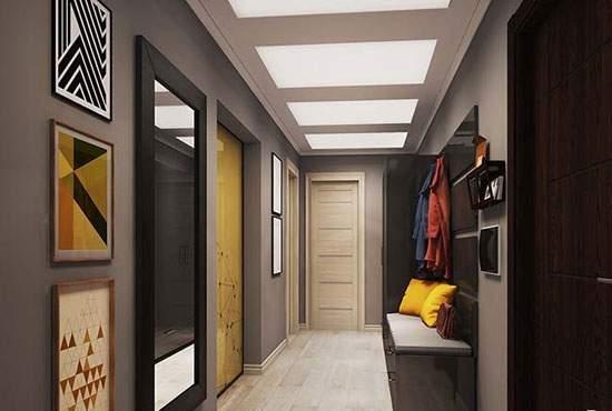 image, چطور از رنگ زرد در چیدمان و رنگ آمیزی خانه استفاده کینم