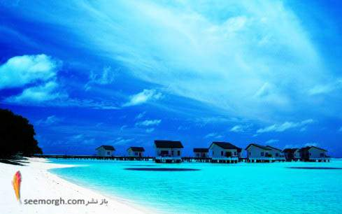 image, توضیحات و عکس های زیبا از مناطق مختلف کشور مالدیو