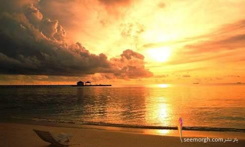 image توضیحات و عکس های زیبا از مناطق مختلف کشور مالدیو