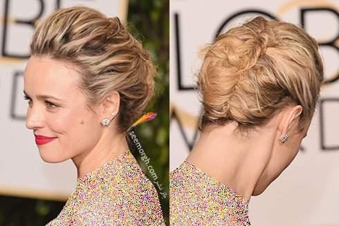 image آدم های معروف خانم چه مدل موهایی دارند