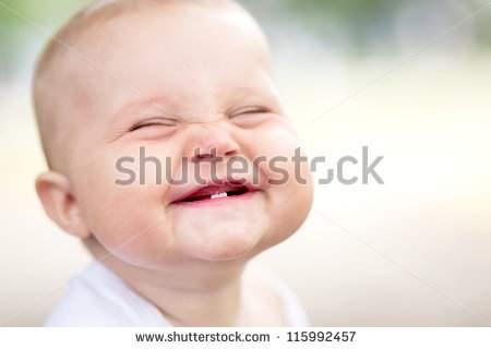 image بهترین سن برای داشتن دندان های مرتب در کودکان