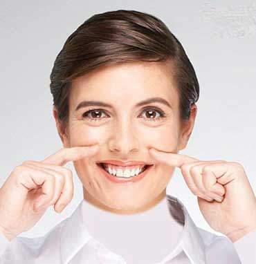 image, آموزش عکس به عکس ماساژ صورت برای جوان سازی پوست