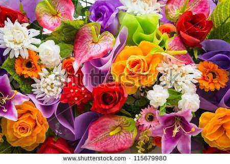 image آموزش کامل نحوه خشک کردن گل های طبیعی در خانه