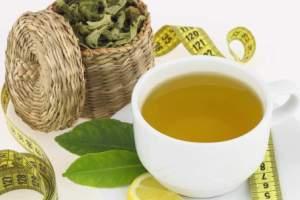 image معرفی چای های تضمینی برای لاغر شدن سریع