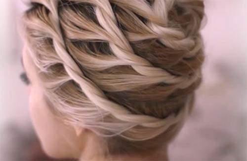 image دانلود فیلم آموزشی اختصاصی بافت مو به صورت تصویری و کامل
