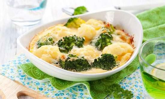 image, طرز تهیه شام خوشمزه رژیمی با کلم و تخم مرغ