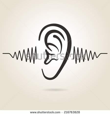 image, شنیدن صدای وزوز در گوش نشانه چیست