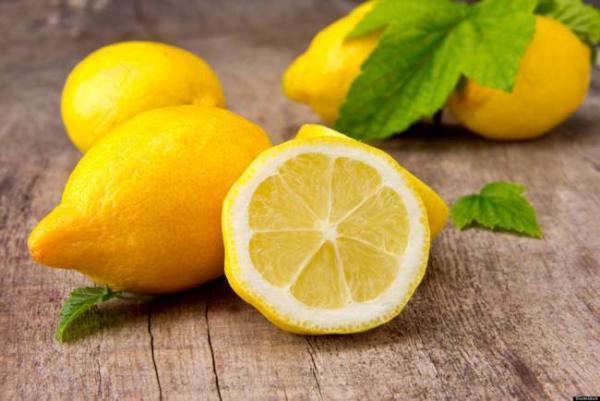 image چه کارهایی که نمی شود با یک لیمو ترش انجام داد