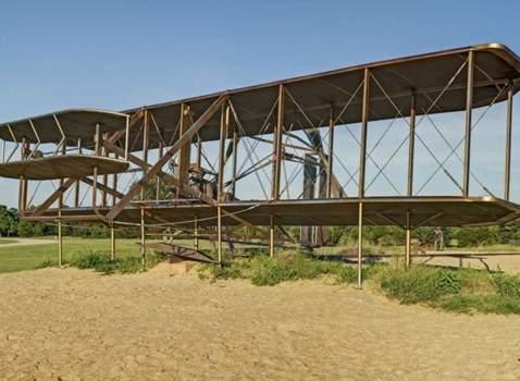 image, عکس نقشه اولین هواپیمای ساخته شده توسط انسان