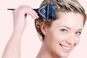 image, آموزش کامل یادگیری رنگ کردن موها در خانه