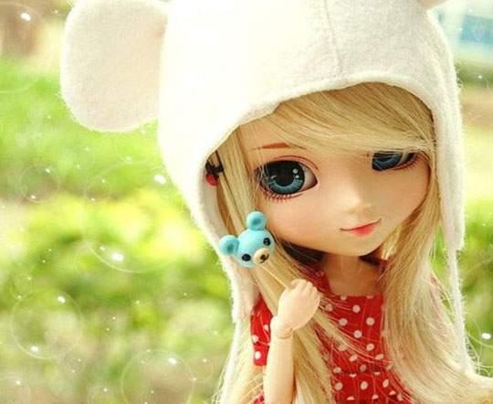 image, تصاویر زیبا از دیدنی ترین عروسک های دختر دنیا
