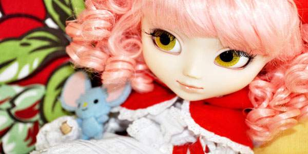image تصاویر زیبا از دیدنی ترین عروسک های دختر دنیا