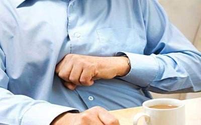 image معجون های خانگی برای درمان تضمینی رفلاکس معده