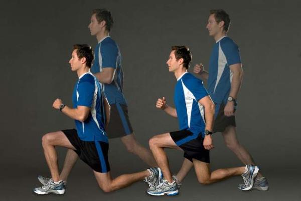 image حتما باید قبل از هر ورزشی بدن را گرم کنیم