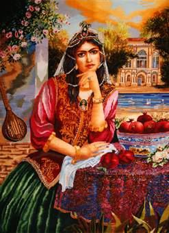 image فهرست کامل اسامی زیبای ایرانی پسر و دختر با معنی حرف د