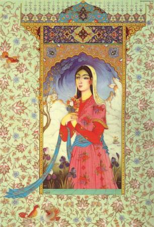 image فهرست کامل اسامی زیبای ایرانی پسر و دختر با معنی حرف ف