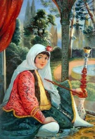 عکس, فهرست کامل اسامی زیبای ایرانی پسر و دختر با معنی حرف ک
