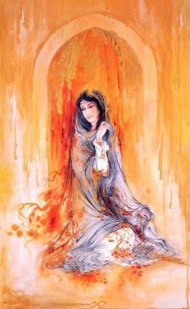image فهرست کامل اسامی زیبای ایرانی پسر و دختر با معنی حرف ی